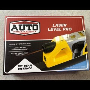 Other - Laser Level